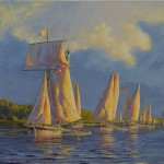 9. WAD 2015 Rindlasbacher Oars n Sails