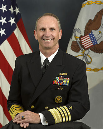 Admiral Jonathan W. Greenert (CNO)
