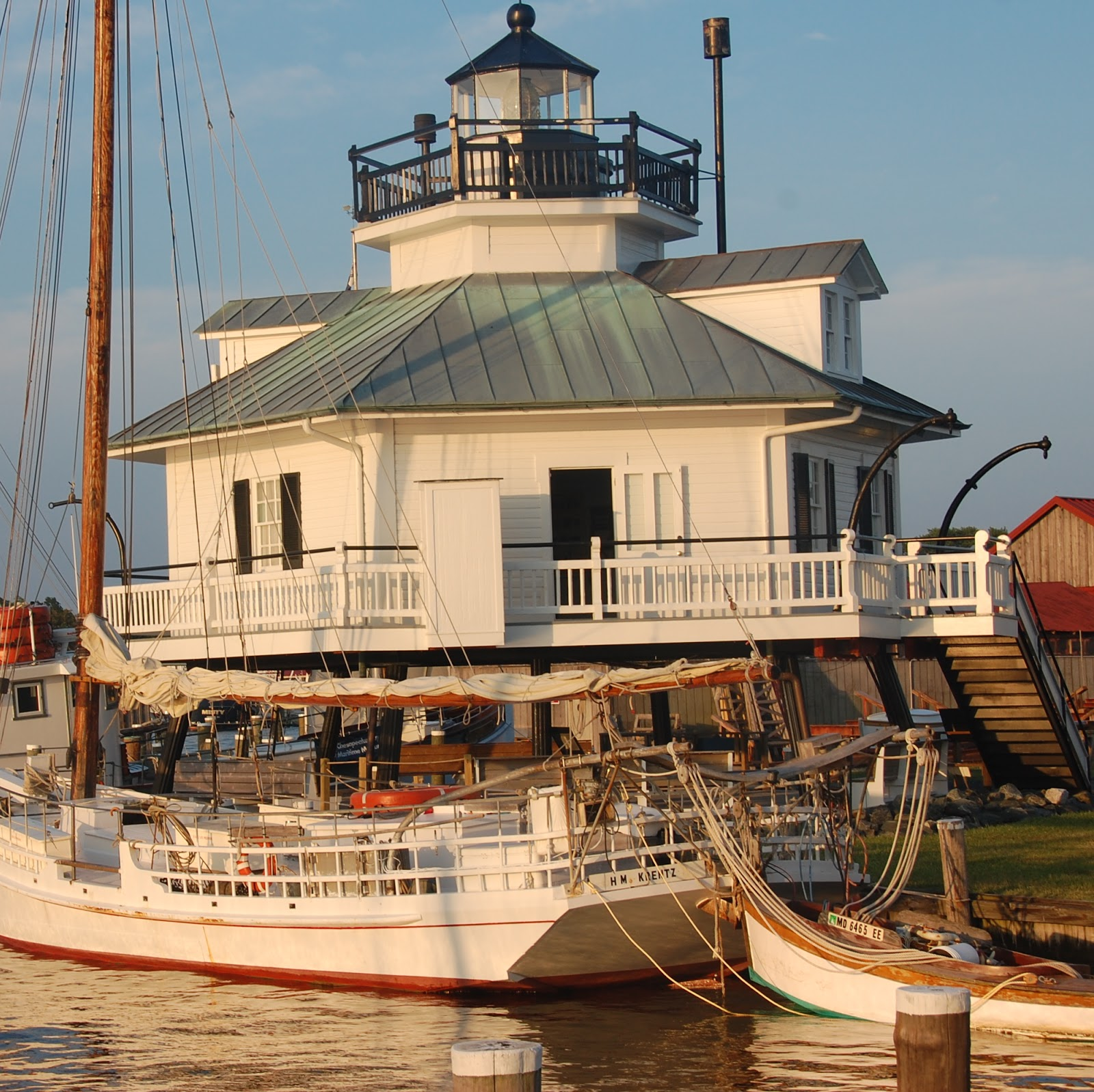Chesapeake Bay Museum