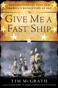 Fast Ship Cover
