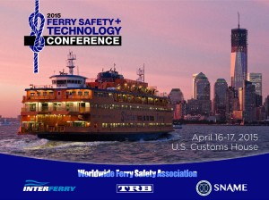 Ferry conference banner