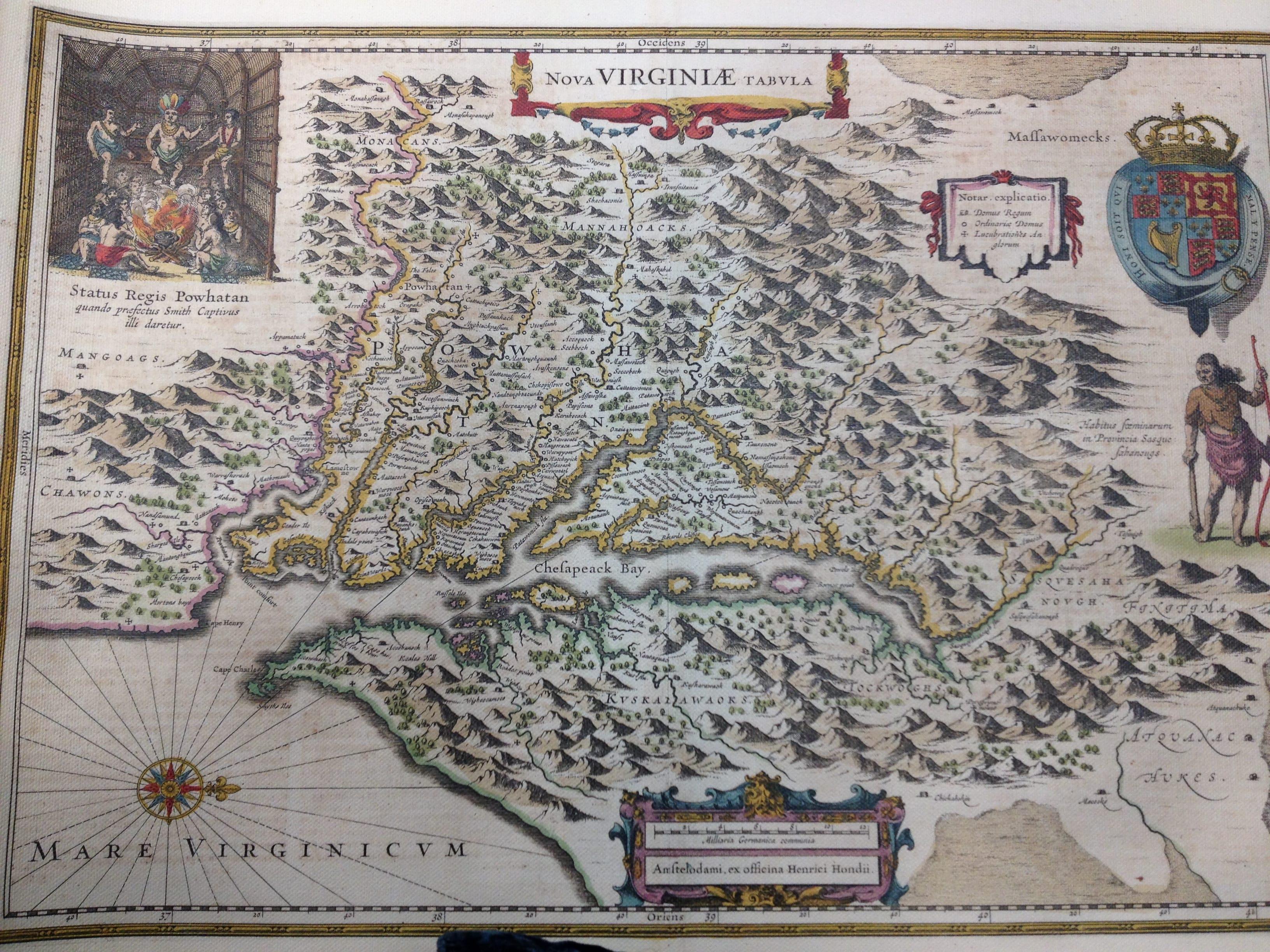 Map Virginia 2