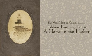 Noble lighthouse
