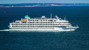 Pearl Seas CUBA