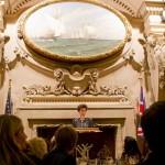 Princess Anne - speech 1