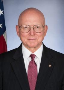Robert J. Papp 2015