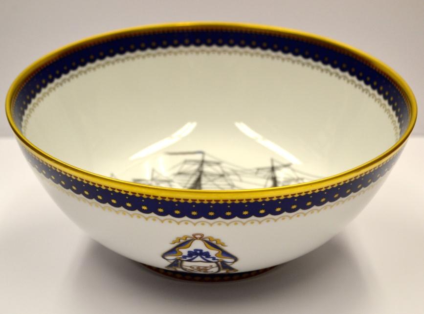 Truxtun Bowl