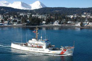 Photo: US Coast Guard