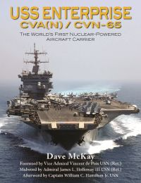 USS-Enterprise McKay Book