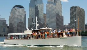 Yacht Manhattan 40SM