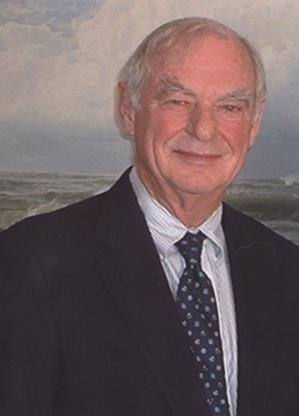 Harold F. (Gerry) Lenfest
