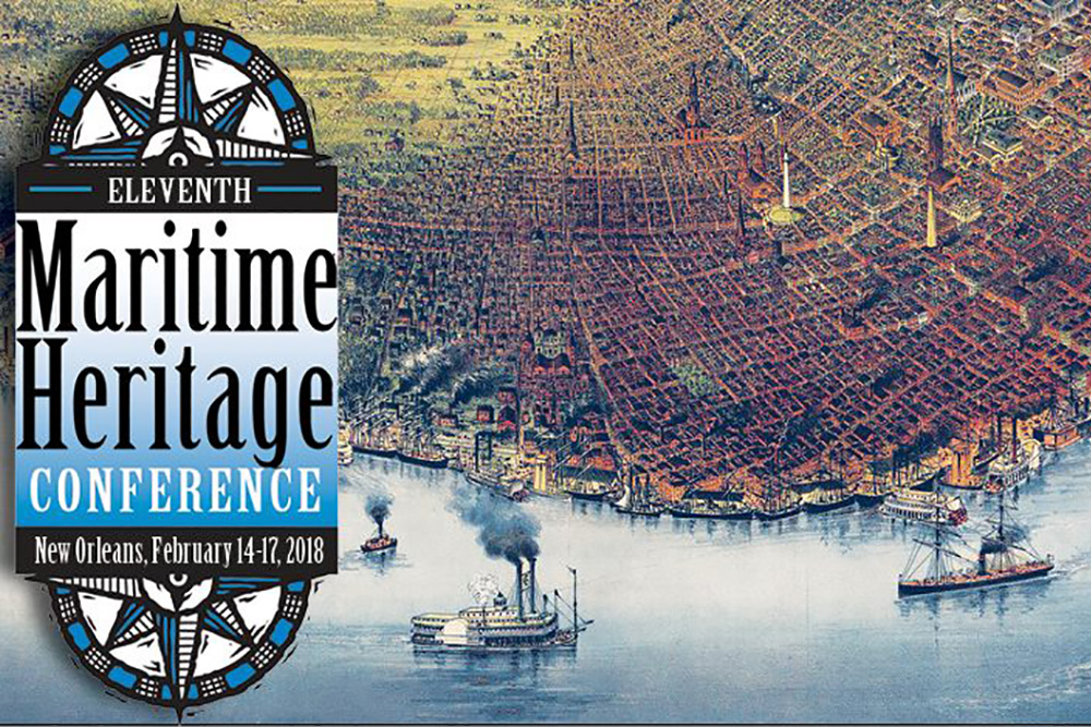 11th Maritime Heritage Conference