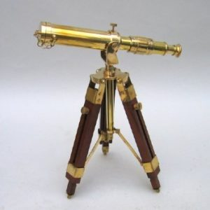 "12"" Mounted Telescope"