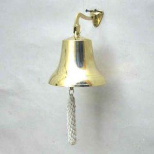 """7"""" Brass Bell"""