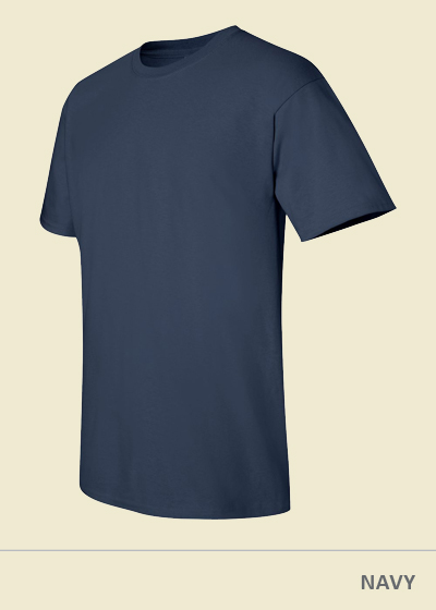 T shirt heavyweight (men)