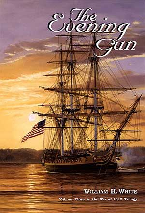 The Evening Gun by William H. White
