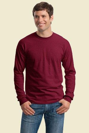 Long Sleeve T Shirt (men)