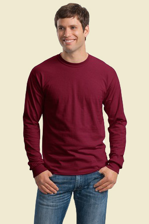 Long Sleeve T Shirt (men)