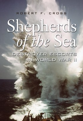 Shepherds of the Sea by Robert F. Cross