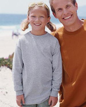 Long Sleeve T Shirt (youth)