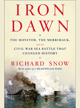 Iron Dawn by Richard Snow
