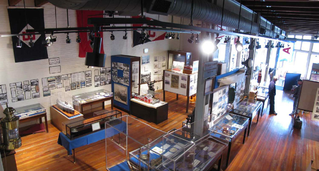 Buffalo Harbor Museum