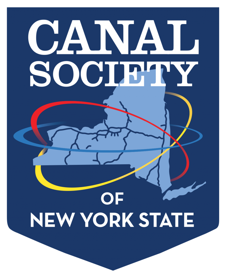 Canal society of NYS