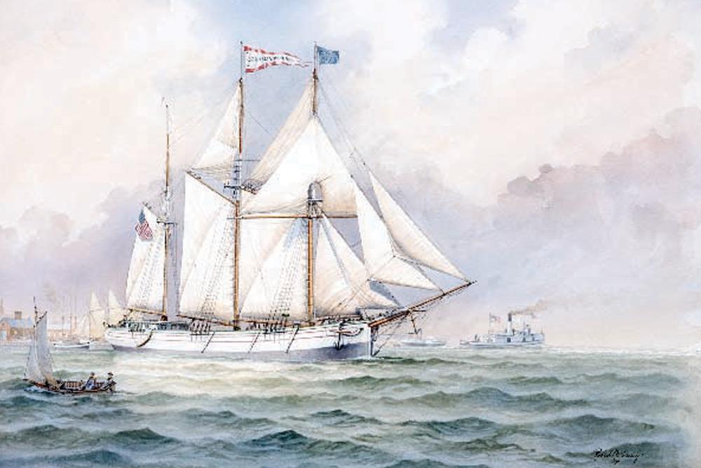 Cornelia B. Windgate