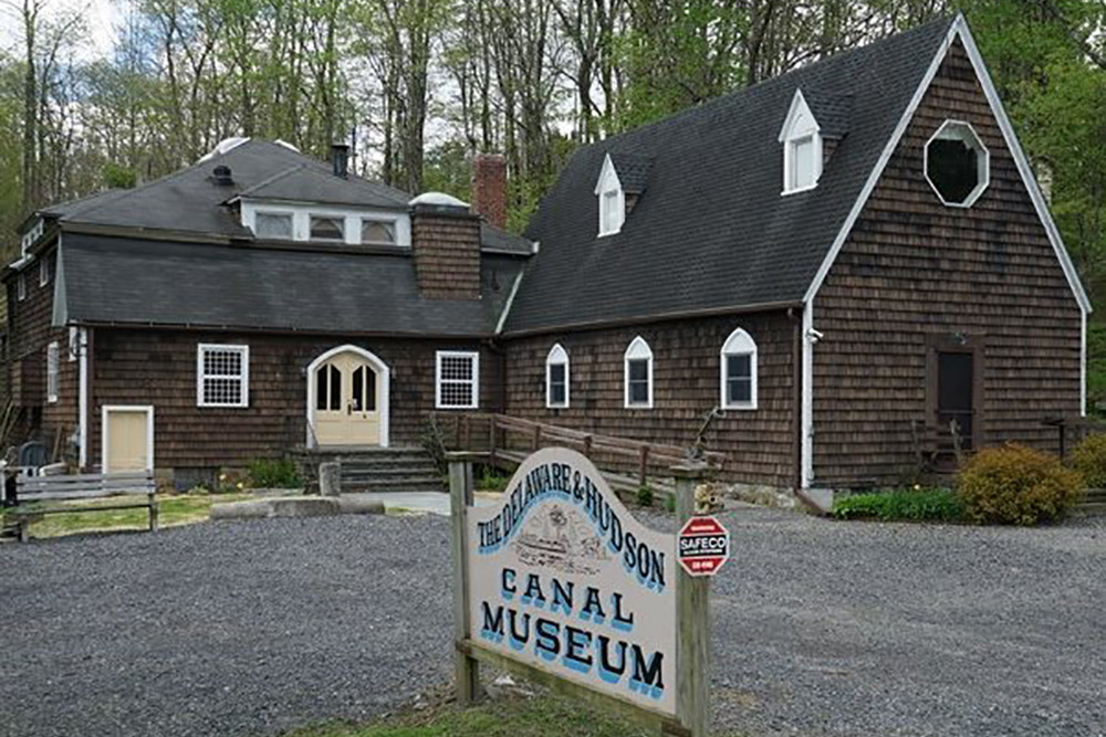 D&H Canal Museum