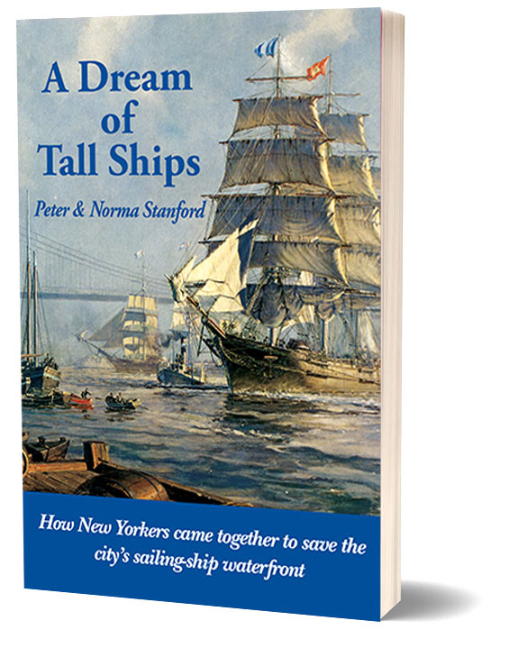 Dream Of Tall Ships