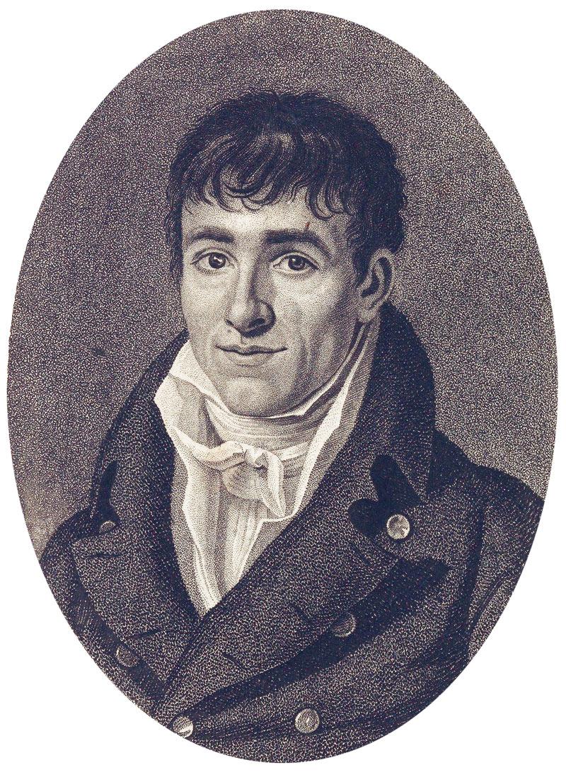 François_Péron portrait