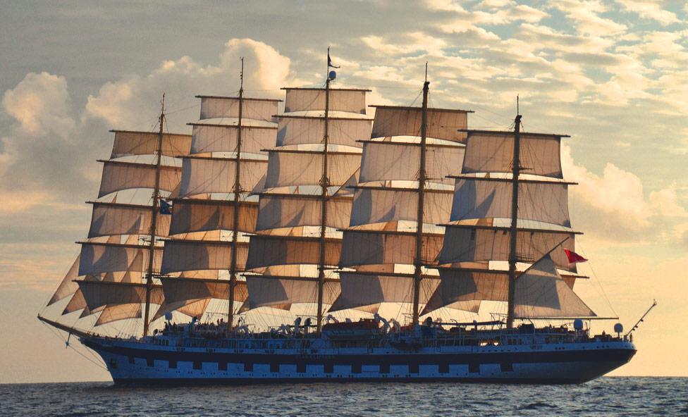 GATAG Square Rig Sailing1