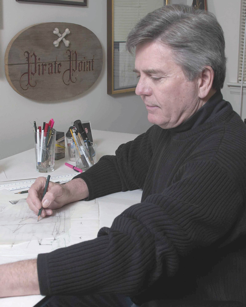 JB Sketch