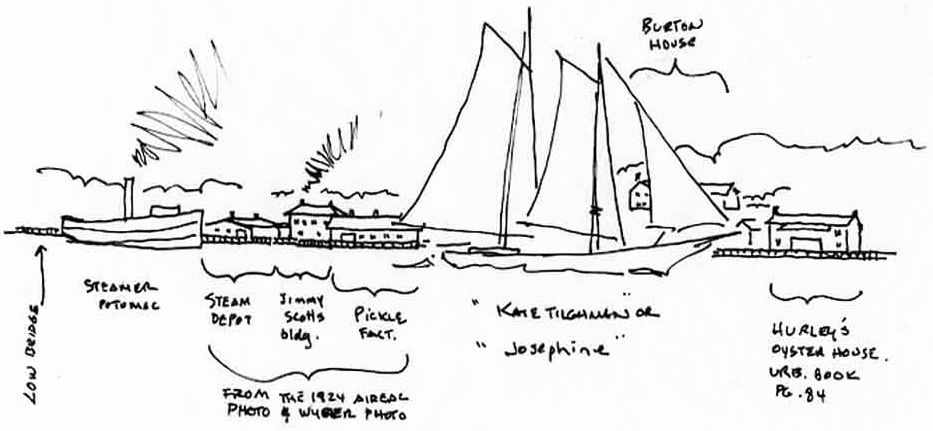 JB Urb Sketch