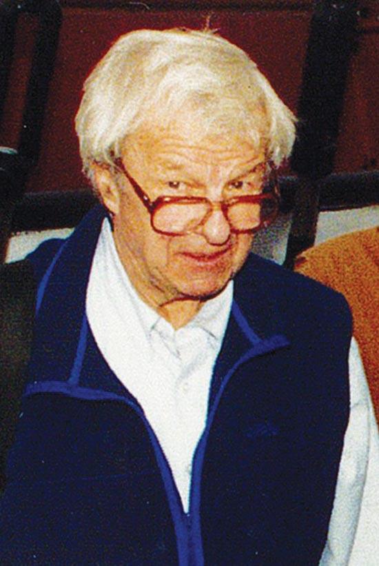 Jakob Isbrandtsen