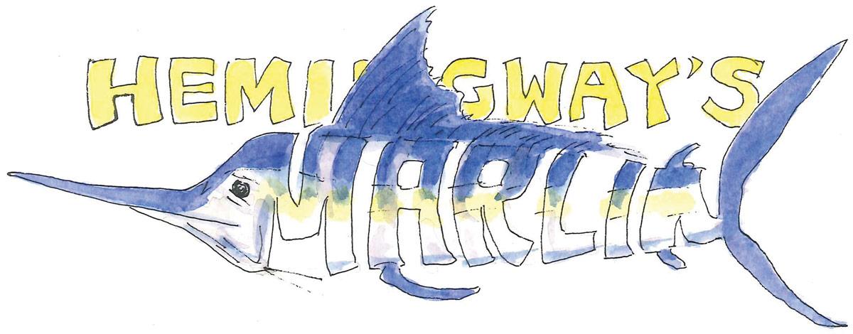 Hemingway's Marlin