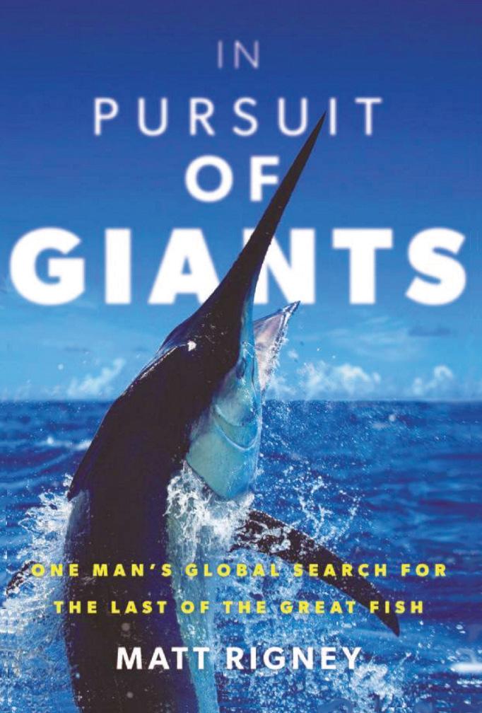 Matt Rigney Book