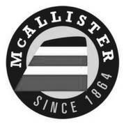 McAllister logo
