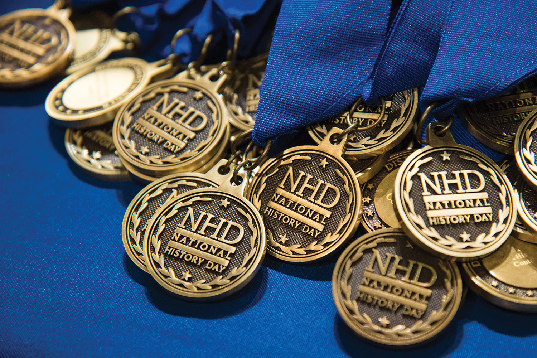 NHD Medals