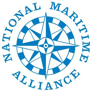 National Maritime Alliance Logo 300x300