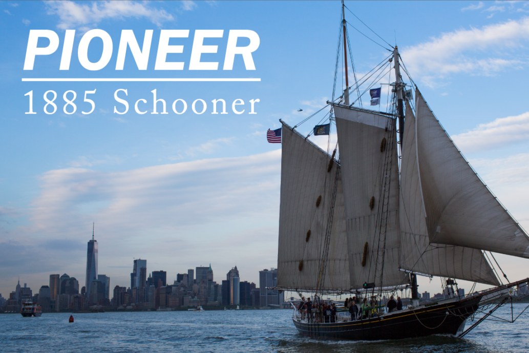Pioneer At South Street Seaport