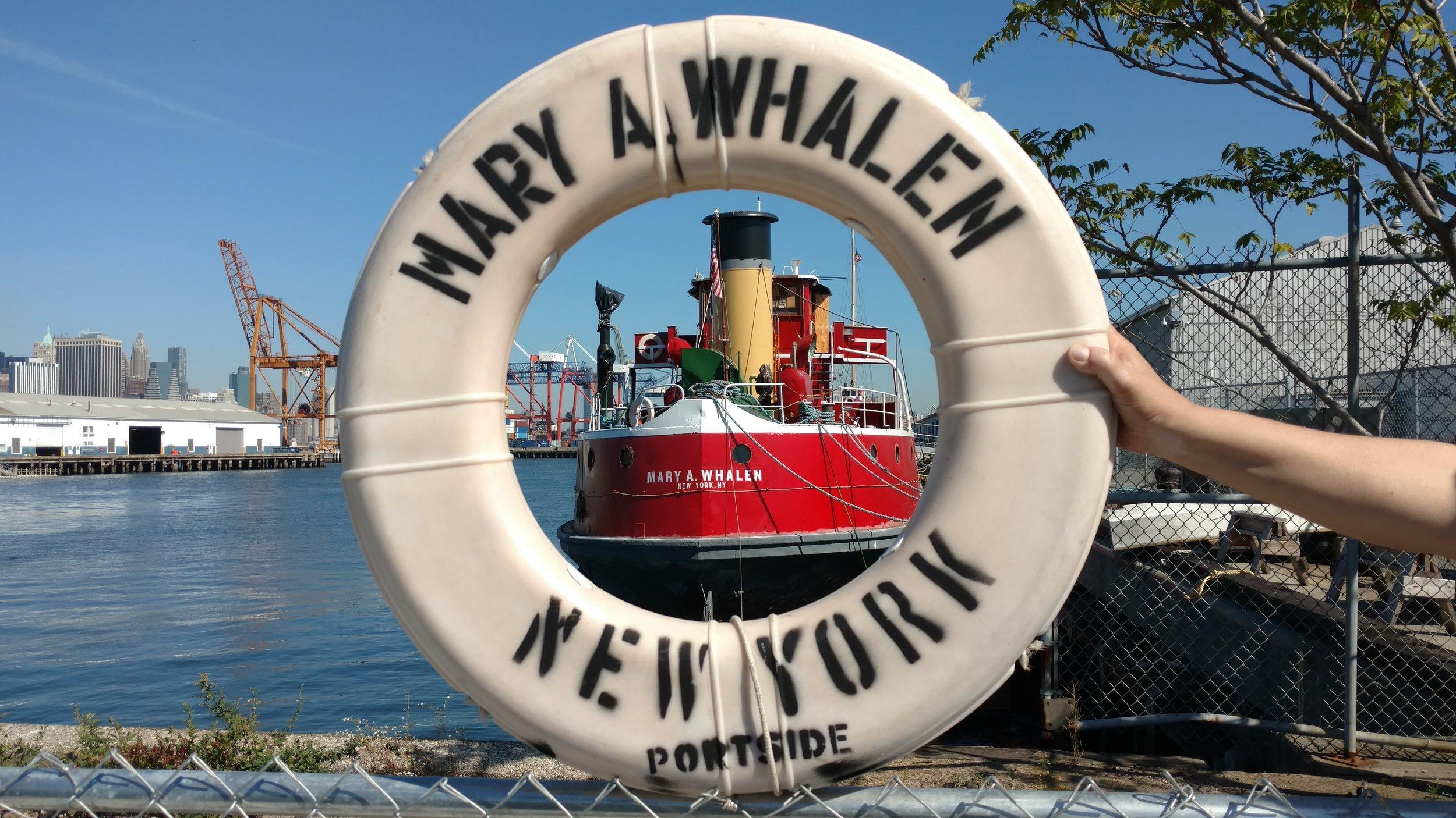 PortSide NewYork