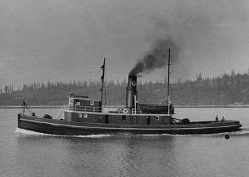 Puget Sound Maritime Historical Society