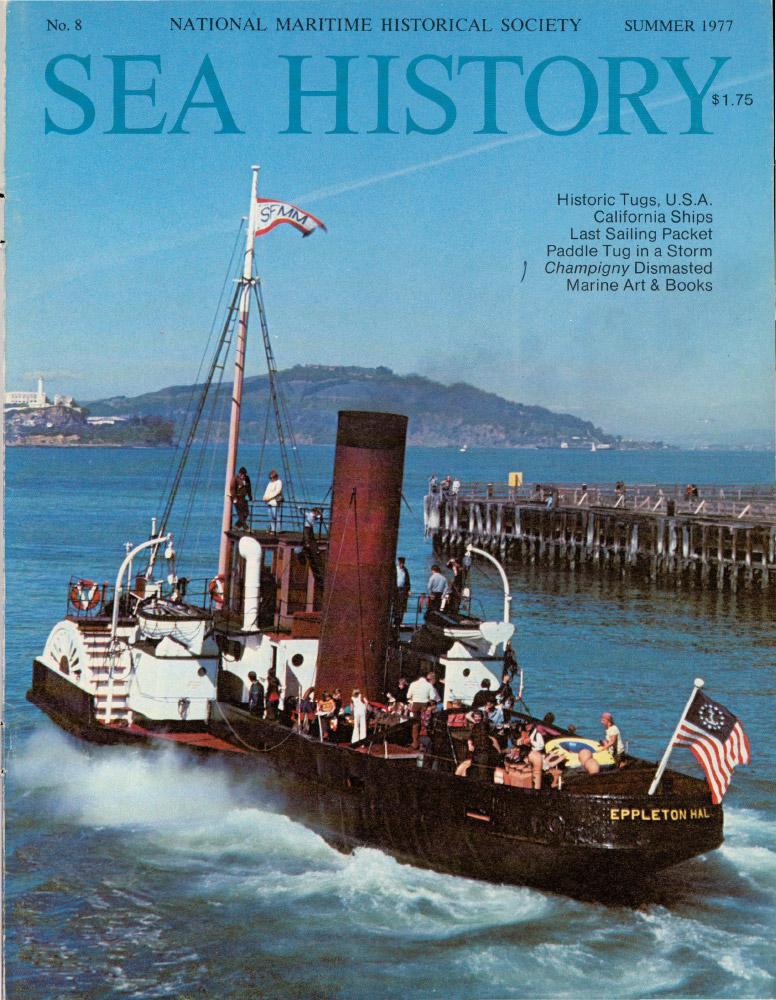 SH 008 Summer 1977