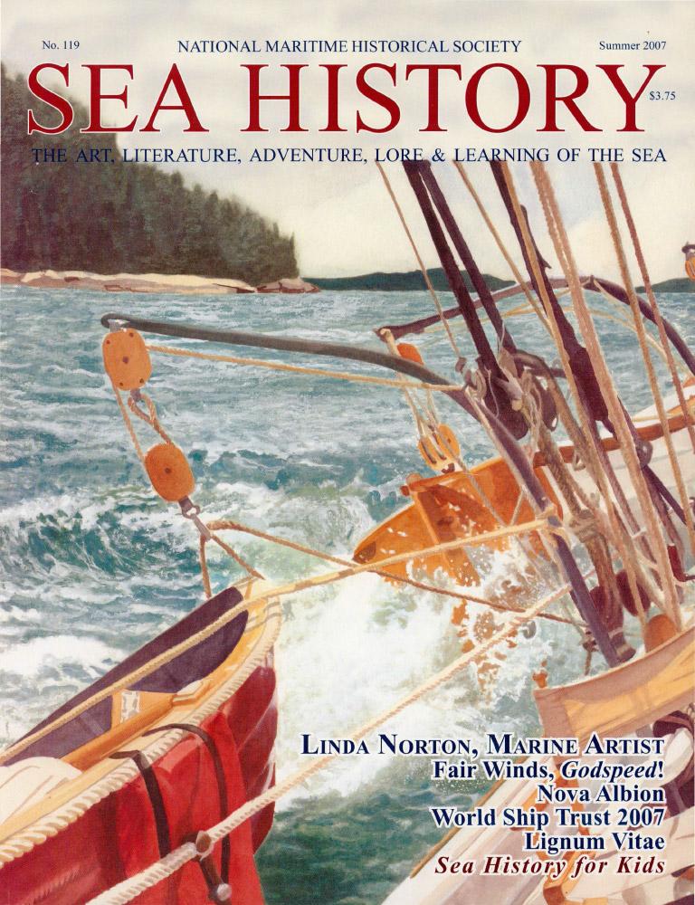 Sea History 119