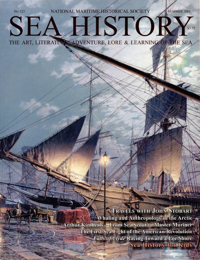 Sea History 123