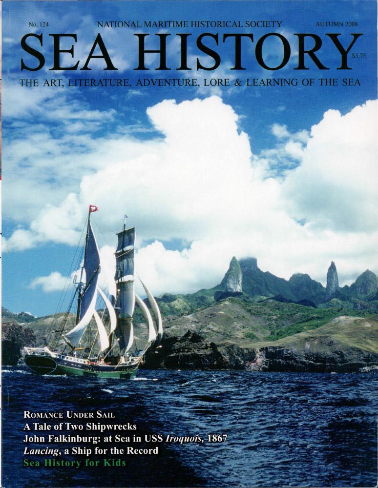 Sea History 124