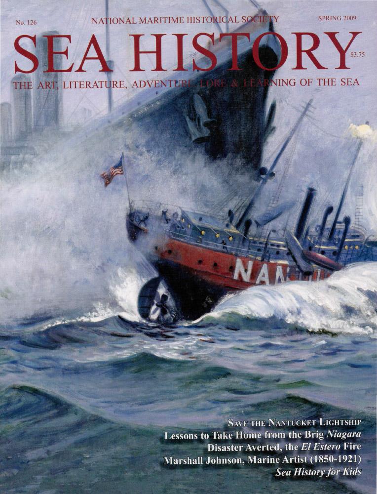 Sea History 126