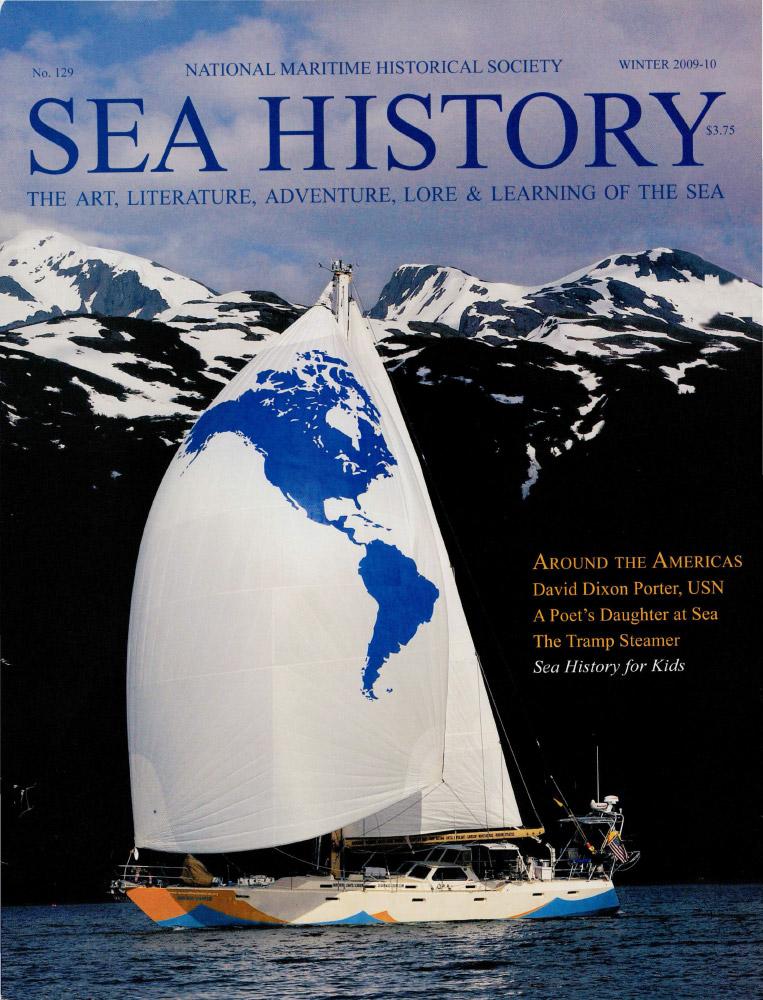 Sea History 129