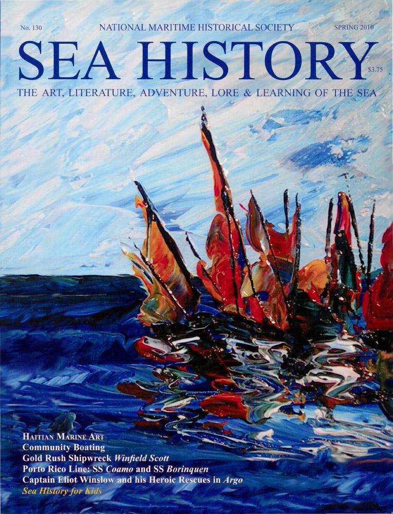 Sea History 130